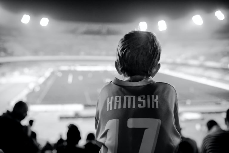 hamsik shirt stadium